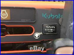 05 Kubota ZD28F Used Diesel Zero Turn