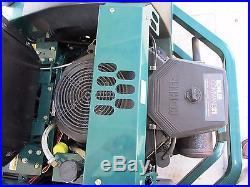 2002 Simplicity Ferris Colt Zero Turn 21hp Kohler Engine 48 Deck 470 Hrs Nice