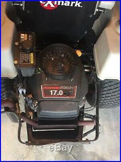 2003 Exmark Lazer Z HP 457hours