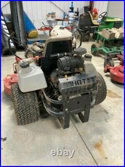 2003 Exmark Lazer Z zero turn mower