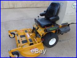 2003 Walker MT20 GHS Mower