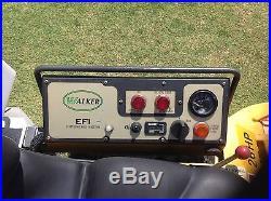 2005 Walker Zero Turn Mower 48 703 hours