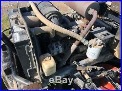 2007 Jacobsen AR-5 AR522 Mower