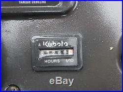 2008 Kubota ZD331LP 72'' Deck 31HP Kubota Diesel Engine Collector Free Shipping