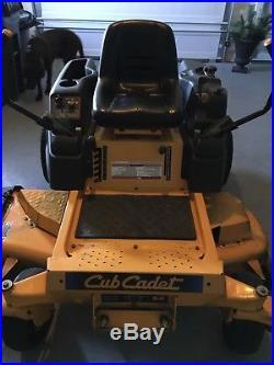 2010 Cub Cadet RZT 54 Zero Turn Turn Mower