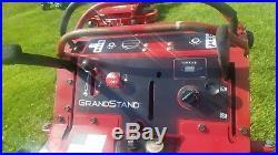 2011 Toro 52 Grand Stand On Commercial Hydro Zero Turn Lawn Mower Like Exmark