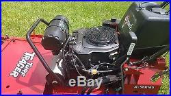 2013 Exmark 60 Turf Tracer Commercial Hydro Zero Turn Lawn Mower Kohler Engine