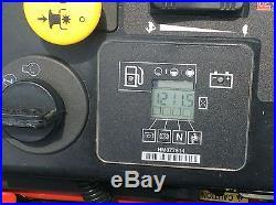 2013 Exmark Lazer Z X-Series Zero Turn Mower Used