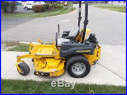 2013 Hustler Superz 60 Commercial Zero-turn Lawn Mower Na Stock# 152351