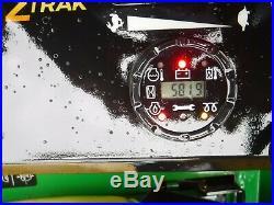2013 John Deere 997 60 Mower W / Diesel Engine (HRS 581)