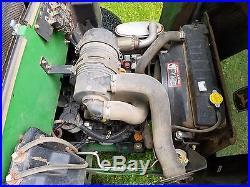2013 John Deere 997 72'' Deck Yanmar Diesel Engine Z-Trak Zero Turn Mower Exc