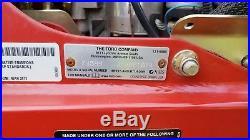 2013 Toro 52 Grand Stand On Commercial Hydro Zero Turn Lawn Mower Like Exmark