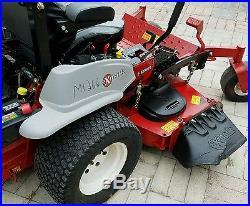 2014 Exmark Lazer Z E Series Zero Turn Lawn Mower 60 Deck Tractor AWESOME LOOK