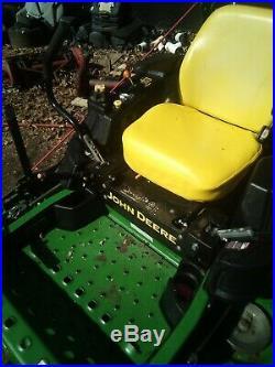 2014 John Deere Z930M Commercial 60 Zero Turn ZTR Late Model Low Hours 450 hr