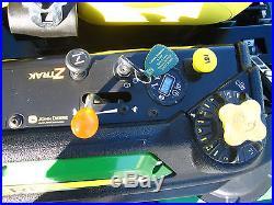 2014 John Deere Z930R, 60 deck, zero turn mower NICE