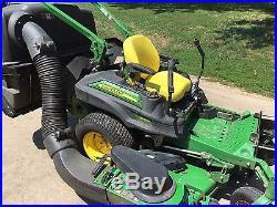 2014 John Deere Zero turn commercial mower Z930R