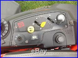 2014 Kubota Z723KH 48 Deck 22.5 HP Zero Turn Mower Used