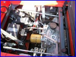 2014 Kubota ZD326 Zero Turn Mower, 60in Pro Commercial hydraulic deck, 425hrs