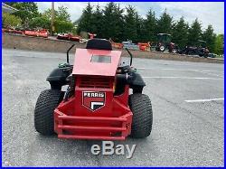 2015 Ferris Is5100z Zero Turn Mower 33 HP Diesel 72 Deck 423 Hrs Clean