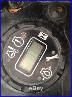 2015 John Deere Z950m 72 Commercial Zero Turn 27hp Susp Seat H-155844