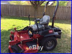 2015 Toro 5000 Series 48 Commercial Zero Turn Mower, Model 74904