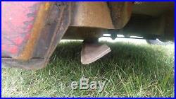 2016 Exmark 60 Lazer Z Commercial Hydro Zero Turn Lawn Mower Kohler 25hp EFI
