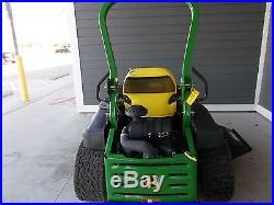 2016 John Deere Demo Z950m 60 Commercial Zero-turn Lawn Mower Na# 133819