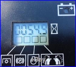 2016 Toro Grandstand Powerful 22hp Kawasaki 52 Cut Commercial Zero Turn Mower