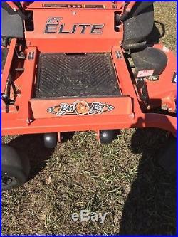 2017 Bad Boy Zero Turn Lawn Mower 19 hours
