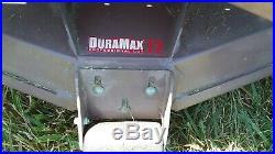 2017 Grasshopper 325D Lawn Mower with 72 DURAMAX Deck