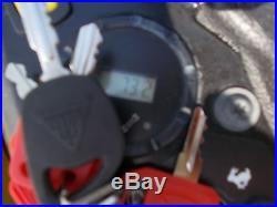 2017 John Deere Z915e 60 Deck Demo Commercial Zero Turn Mower Na# 143321