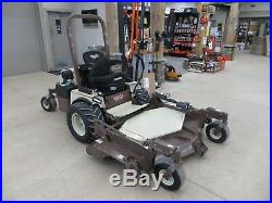 2018 Grasshopper 900D 1.3L 72'' Power Fold Side Discharge Deck Free Shipping