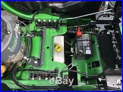2019 John Deere Z960M 72in 31 HP Kawasaki Zero Turn Commercial Mower 152 Hours