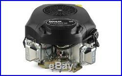26 HP Kohler Engine 7000 SERIES KT745 1-1/8 x 4 5/16 Crankshaft