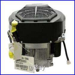26hp Kohler Zero Turn Mower Engine 1Dx3-5/32L Shaft 15Amp Alt KT745-1x3