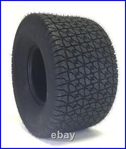 2 New Tires 24 12 12 Zero-T II Zero Turn Turf Mower 4 ply 24x12x12 SIL