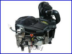 37hp Briggs Vanguard Zero Turn Mower Engine 1-1/8Dx4-1/2L Shaft 61E877-0005-J1