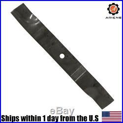 3PK Genuine OEM Ariens Gravely Offset Blades IKON Zero-Turn 52 X XL 04771200