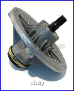 (3) SPINDLE HOUSING ASSEMBLIES with Shaft for Toro ZX5000 Titan 74820 ZTR Mowers