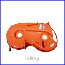 46 Orange Deck Housing WithDecals Husqvarna Zero-Turn Mowers RZ 4621 4623 46i OEM