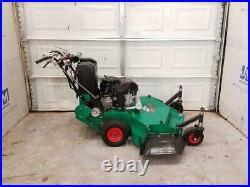 48 Bobcat walk behind zero turn commercial lawn mower