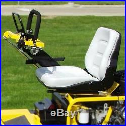 52 Zero Turn Lawn Mower Riding/Walk Behind Commercial 26 hp Kawasaki