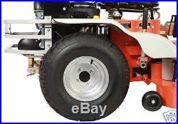 54 Z BEAST ZTR Zero Turn Mower W 22 HP Subaru EH65V Engine (54ZBSandD)