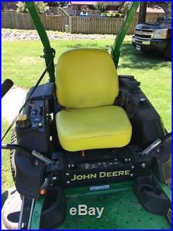 60' John Deere Z915b