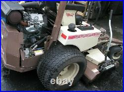61in Grasshopper 335 Commercial Zero Turn Mower With 35hp Low 470 Hr