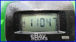 661R EFI QT John Deere Stand On Mower 24HP Kohler Engine