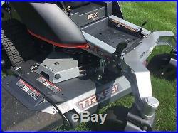 Altoz TRX 561 Track Zero Turn Mower Demo Unit
