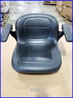 Ariens AYP Craftsman Low Back Riding Mower Zero Turn Seat Arm Rests 423646