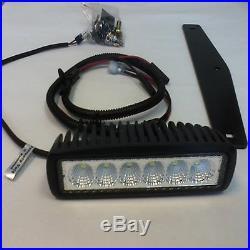 Ariens IKON LED Zero Turn Mower Headlight Kit