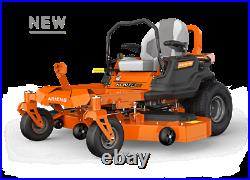 Ariens IKON XD-52 (52) 23HP Kawasaki Zero Turn Lawn Mower- 915267